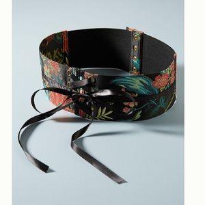 Oriental waist belt!